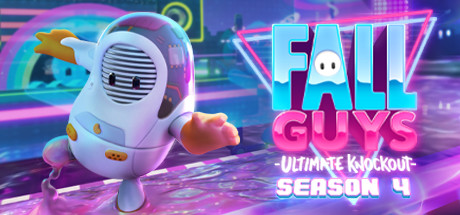 Fall Guys Ultimate Knockout Season 4 Download Game Free PC