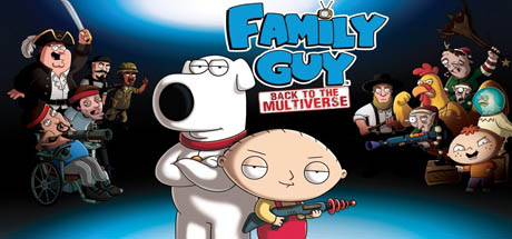 Family Guy Back To The Multiverse Download Game Free PC