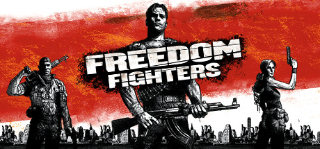 Freedom Fighters Download PC Game Free Full Highly Compressed