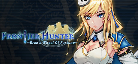 Frontier Hunter Erza's Wheel of Fortune Download Game Free PC