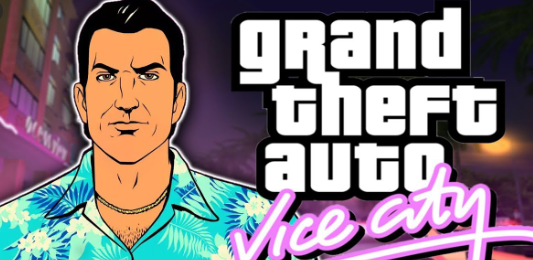 GTA Vice City Download Game for PC Windows 10 Full Version
