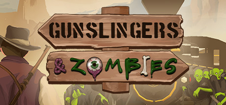 Gunslingers Zombies Download Game Free PC