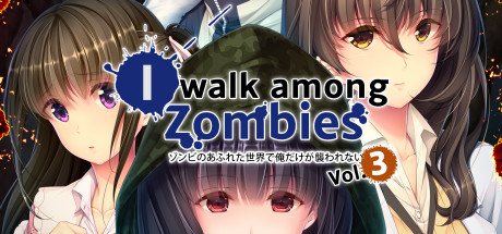 I Walk Among Zombies Vol 3 Download Game Free PC