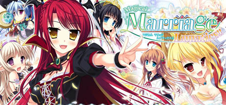 Magical Marriage Lunatics Download Game Free PC