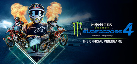 Monster Energy Supercross Download Game Free PC