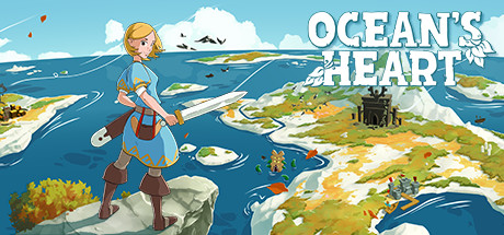 Ocean's Heart Download Game Free PC