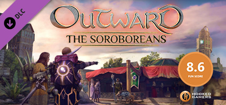 Outward The Soroboreans Download Game Free PC