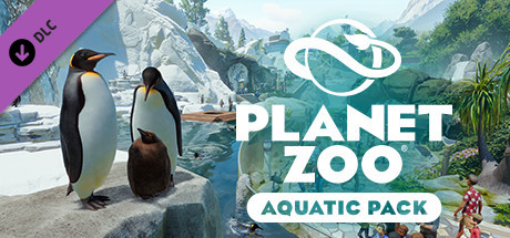 Planet Zoo Aquatic Pack Download Game Free PC