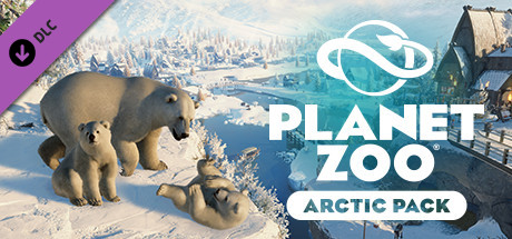 Planet Zoo Arctic Pack Download Game Free PC