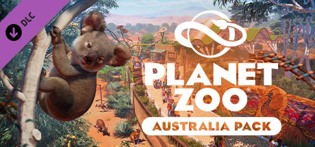 Planet Zoo Australia Pack Download Game Free PC