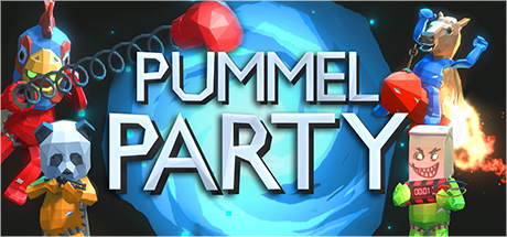 Pummel Party Download Game Free PC