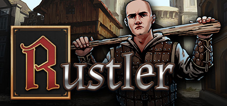 Rustler Grand Theft Horse Download Game Free PC