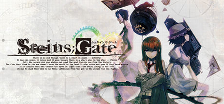 STEINS GATE Download Game Free PC