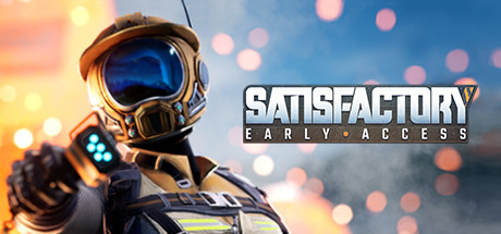 Satisfactory Download Game Free PC
