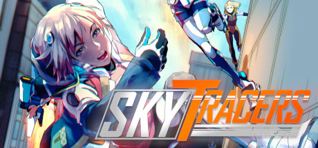 Sky Tracers Download Game Free PC