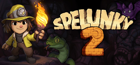 Spelunky 2 Download Game Free PC