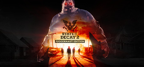 State of Decay 2 Juggernaut Edition Download Game Free PC