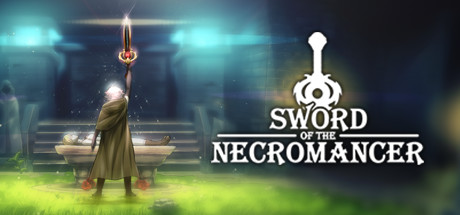 Sword of the Necromancer Download Game Free PC