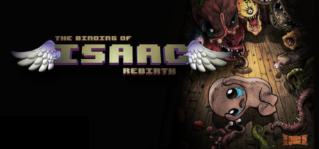 The Binding of Isaac Rebirth Download Game Free PC