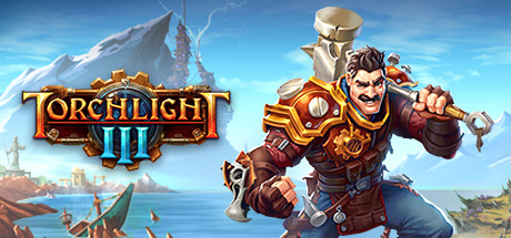 Torchlight III Download Game Free PC