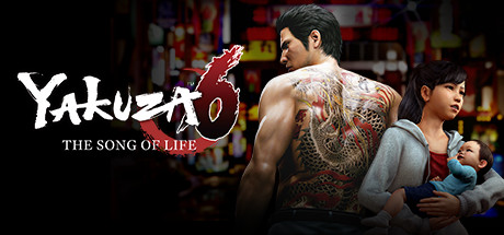 Yakuza 6 The Song of Life Download Game Free PC