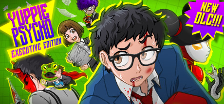 Yuppie Psycho Executive Edition Download Game Free PC