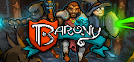 Barony PC Download Game Free for Mac