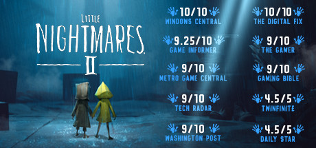 Download Little Nightmares 2 Game Full Version For PC