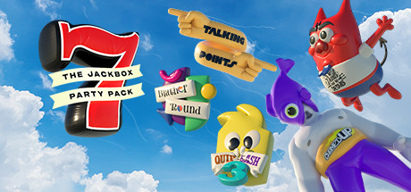 Download The Jackbox Party Pack 7 PC Game