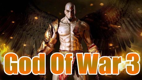 Game GOD OF WAR 3 Free Download for PC Full Version