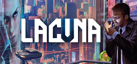 Lacuna PC Download Game for Free Full Version