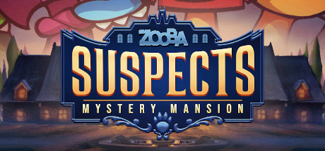 PC Game Suspects Mystery Mansion Free Download