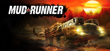 SPINTIRES MUDRUNNER Download PC Game for Free
