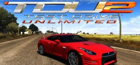 TEST DRIVE UNLIMITED 2 Game Download Free for PC