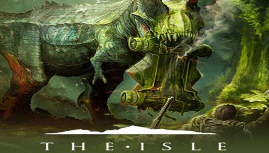 The Isle Free Download Full PC Game