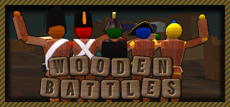 Wooden Battles Game for PC Free Download